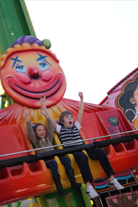 New Dodge Trucks >> The BIGGEST and BEST open air funfair in New Brighton on ...