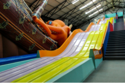 The Biggest And Best Children S Play Centre In New